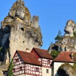 Urlaub in der Fränkischen Schweiz