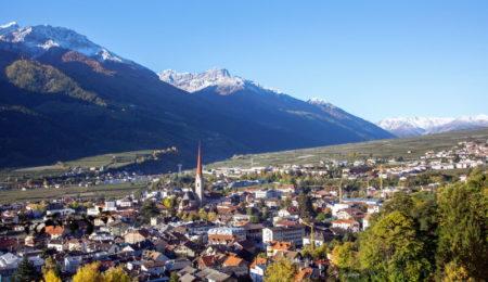 Schlanders, Südtirol