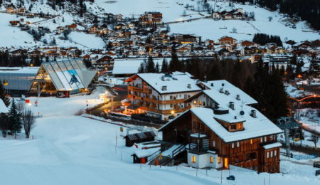 Corvara Südtirol