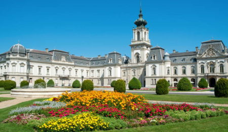 Keszthely, Ungarn
