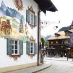 Oberammergau, Bayern