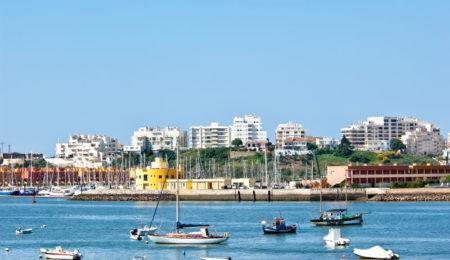 Portimão, Algarve
