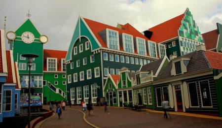 Zaandam, Niederlande