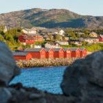 Alta, Norwegen