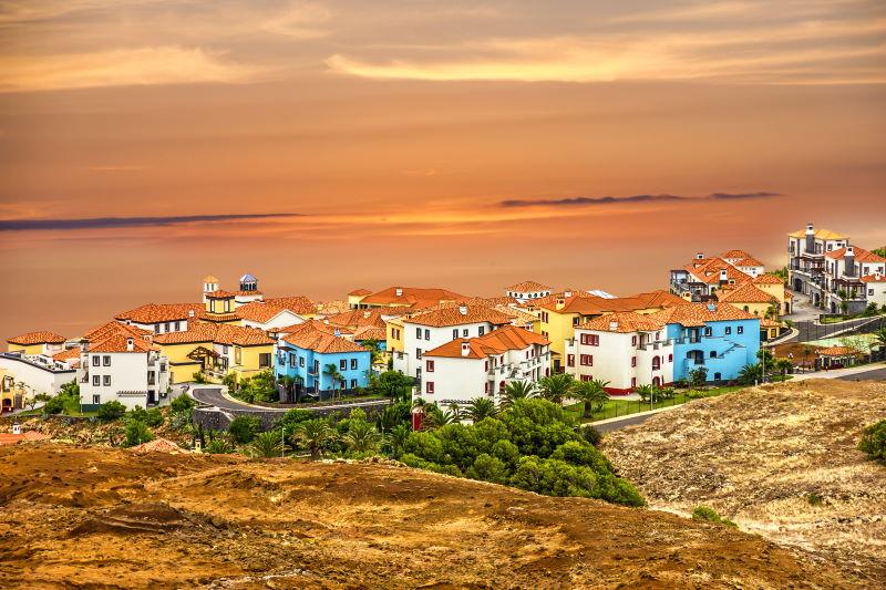 Poto da Cruz, Madeira