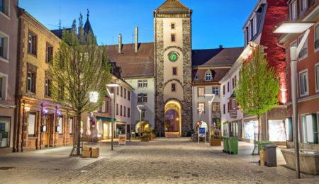 Villingen-Schwenningen, Schwarzwald