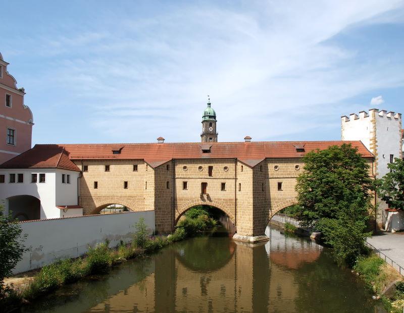 Urlaub in Amberg