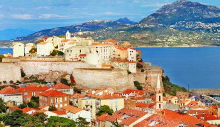 Urlaub in Calvi Korsika