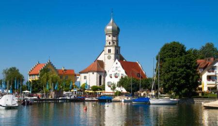 Wasserburg am Bodensee